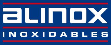 Alinox, comercialización de productos de acero inoxidable